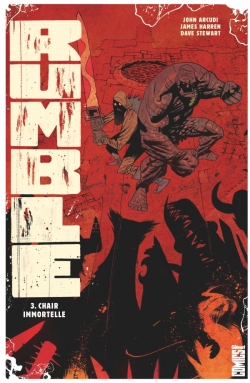 Rumble - Tome 03
