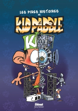 Kid Paddle - Les extraordinaires stories - Tome 01