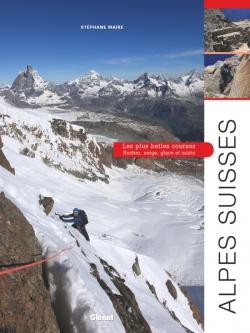 Alpes suisses, les plus belles courses
