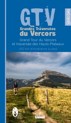 GTV  les Grandes Traversées du Vercors