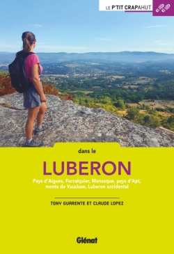 Dans le Luberon