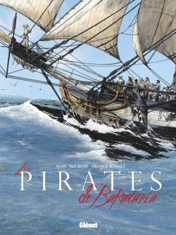 Les Pirates de Barataria - Tome 12