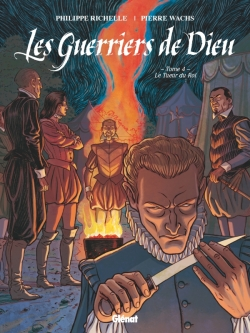 Les Guerriers de Dieu - Tome 04
