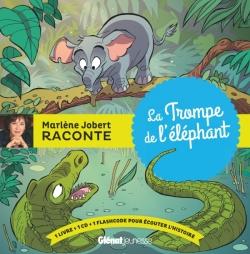 La Trompe de l'éléphant