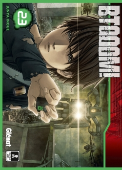 Btooom! - Tome 23