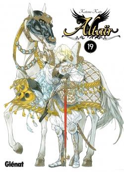 Altaïr - Tome 19