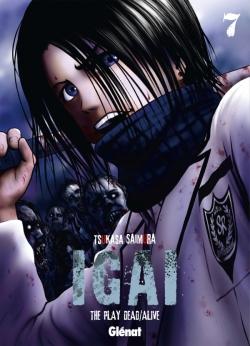 Igai - Tome 07