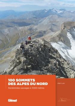 100 sommets des Alpes du Nord