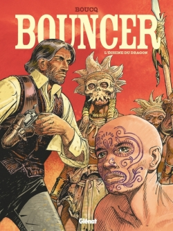 Bouncer - Tome 11