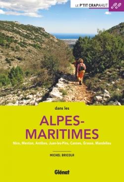 Dans les Alpes-Maritimes (2e ed)