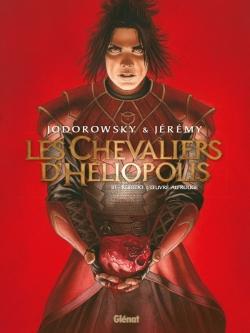 Les Chevaliers d'Héliopolis - Tome 03