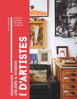 Inspiration ateliers et studios d'artistes