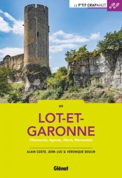En Lot-et-Garonne (30 balades)
