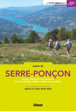 Autour de Serre-Ponçon (2e ed)