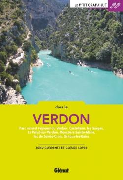 Dans le Verdon (2e ed)