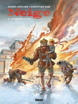 Neige - Tome 14