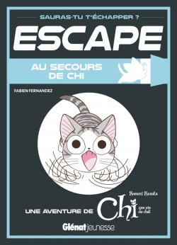 Escape ! Au secours de Chi