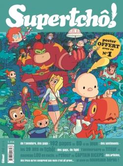 SuperTchô ! - #01
