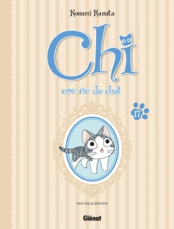 Chi - Une vie de chat (grand format) - Tome 17