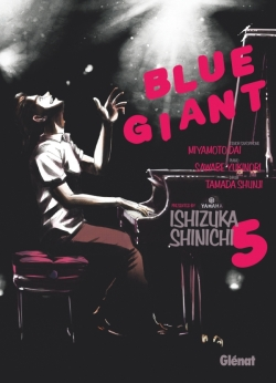 Blue Giant - Tome 05