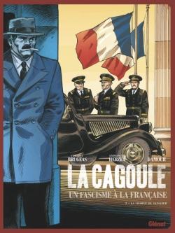 La Cagoule - Tome 03