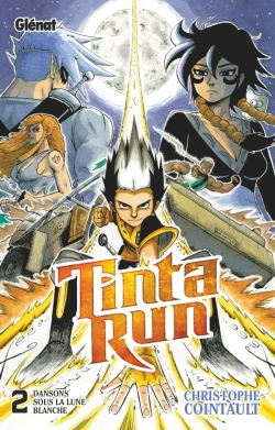Tinta Run - Tome 02