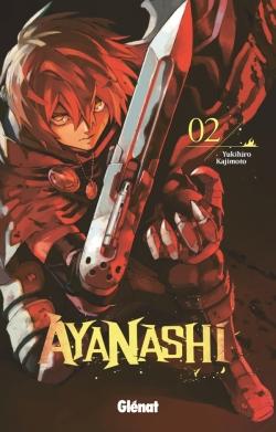 Ayanashi - Tome 02
