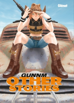 Gunnm Other Stories - Édition originale