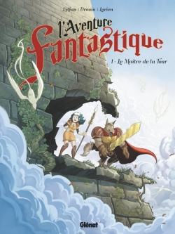 L'Aventure fantastique - Tome 01