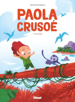 Paola Crusoé - Tome 01 NE
