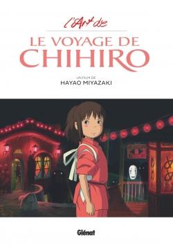L'Art du Voyage de Chihiro - Studio Ghibli