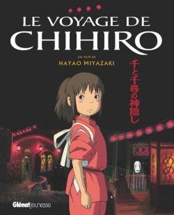 Le voyage de Chihiro - Album du film - Studio Ghibli