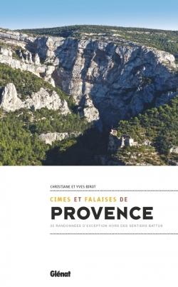 Cimes et falaises de Provence