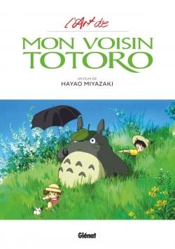 L'Art de Mon voisin Totoro - Studio Ghibli