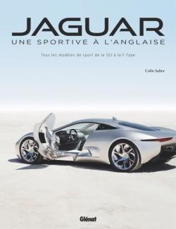 Jaguar, une sportive à l'anglaise