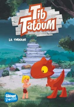 Tib et Tatoum - Poche - Tome 04