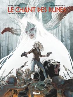Le Chant des Runes - Tome 04