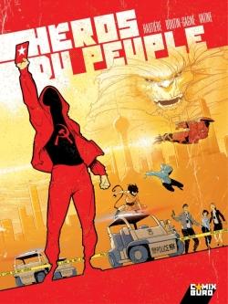 Héros du peuple - Tome 01