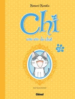 Chi - Une vie de chat (grand format) - Tome 20