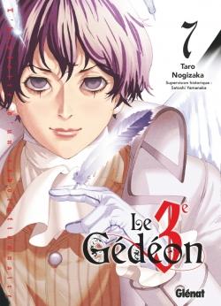 Le Troisième Gédéon - Tome 07