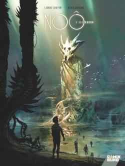 Noô - Tome 01