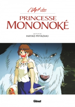 L'Art de Princesse Mononoke