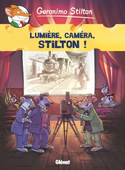 Geronimo Stilton - Tome 16