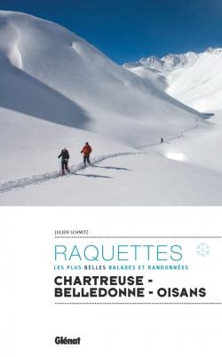 Raquettes Chartreuse Belledonne Oisans