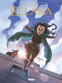 Ellana - Tome 05