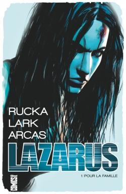 Lazarus - Tome 01 - Offre Spéciale
