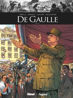 De Gaulle - Tome 03