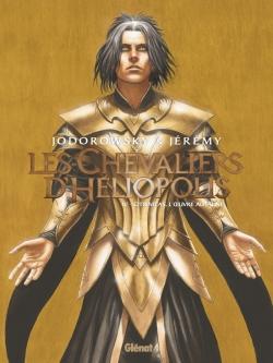 Les Chevaliers d'Héliopolis - Tome 04