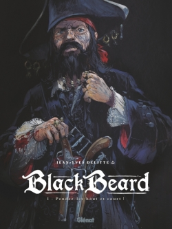 Black Beard - Tome 01