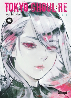 Tokyo Ghoul Re - Tome 15